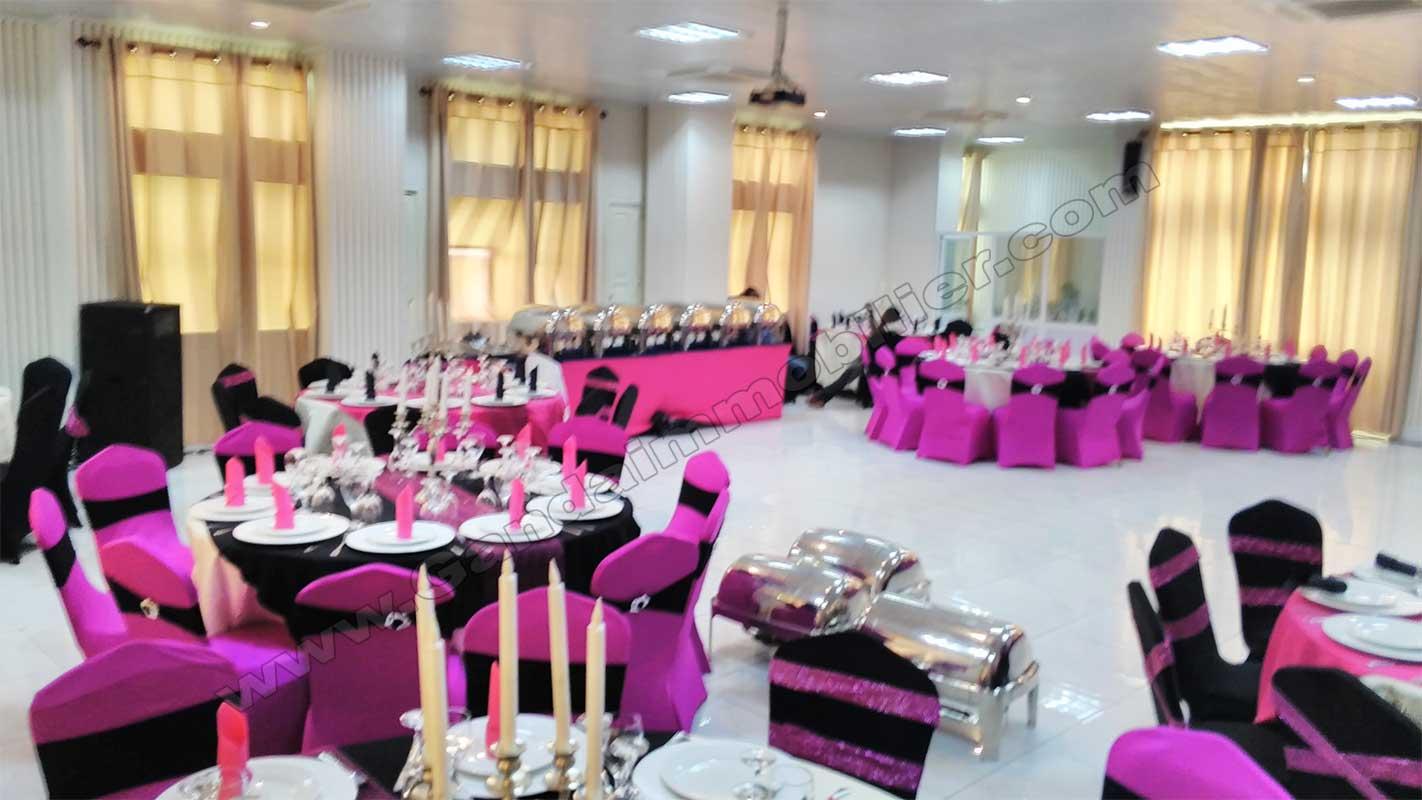 Location Salles Des Fetes Cotonou Salle De Conference Ganda