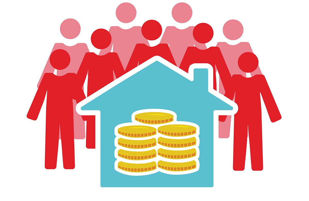 Le crowdfunding immobilier est un mode d'investissement collectif de nouvelle génération pour toute personne désirant investir dans l'immobilier.