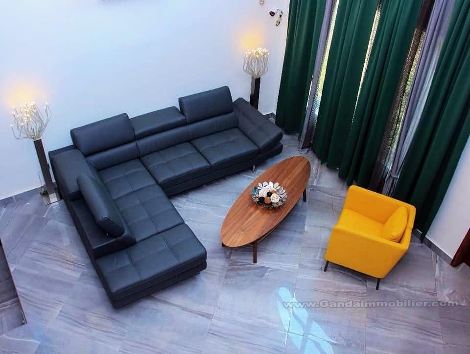 Appartement luxueuse à Cotonou