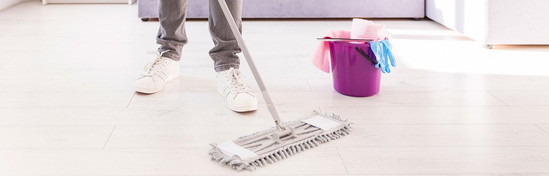 Entreprise de nettoyage et entretien de maison et bureaux au Bénin