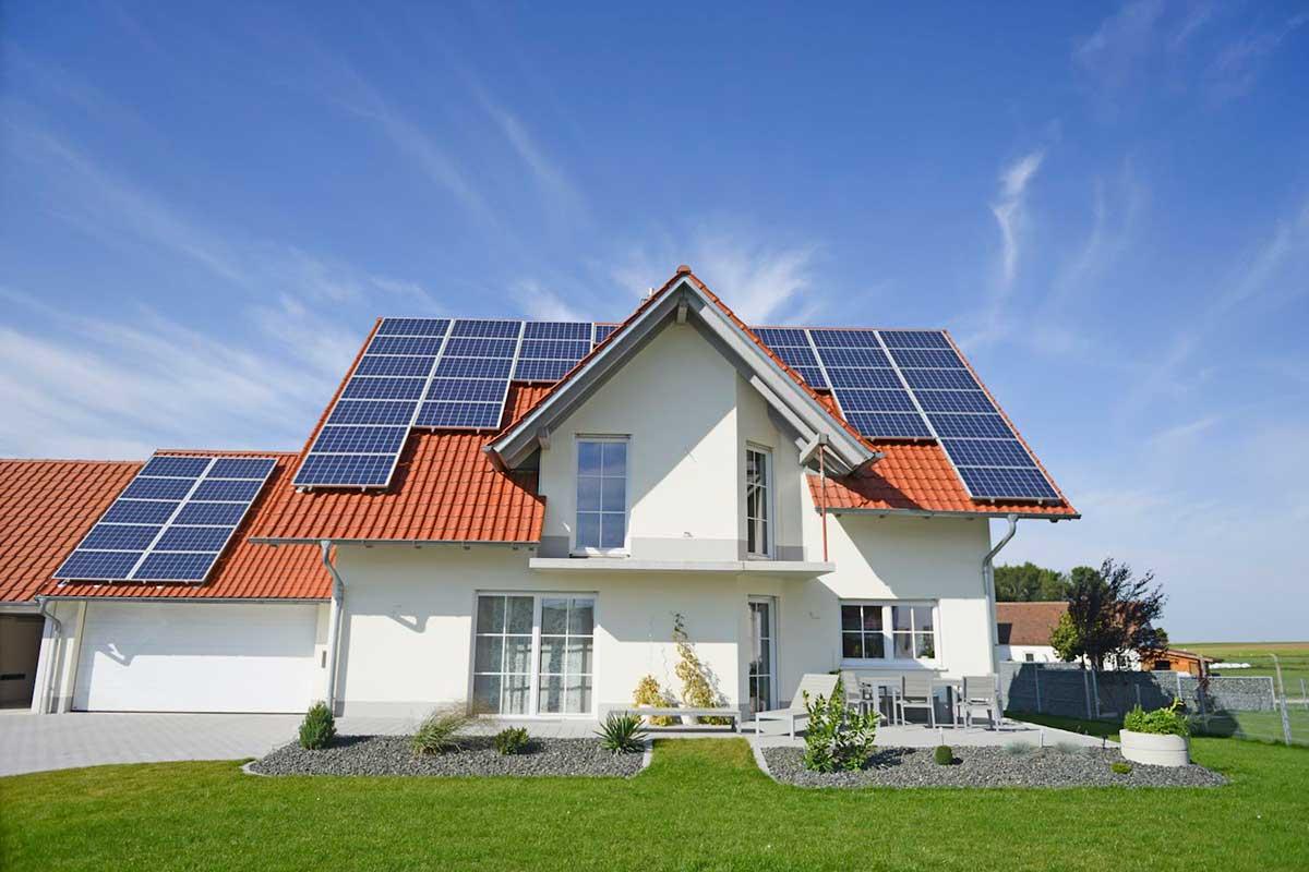 Le logement écologique est une habitation qui garantit un niveau de confort, tout en ayant une consommation d'énergie basse.