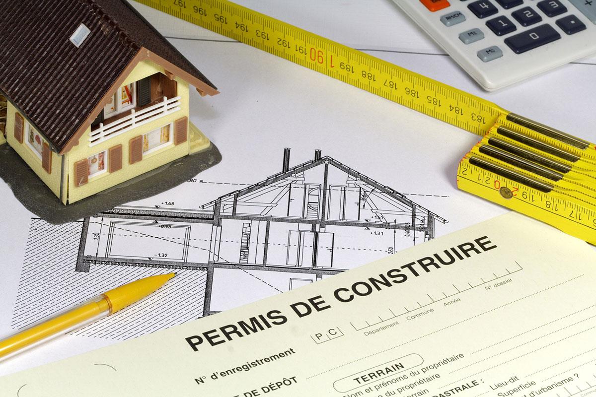 le permis de construire au Bénin