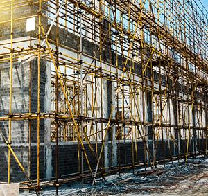 Pour la construction de maisons et d'immeubles neufs au Bénin faites appel à GANDA immobilier construction.