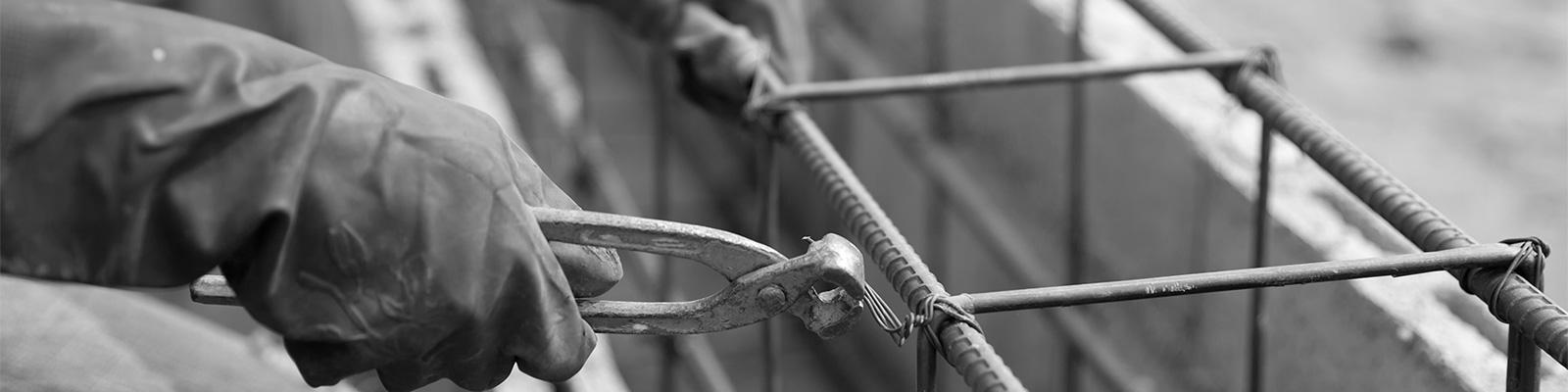 Entreprise de construction et BTP au Bénin. Travaux de construction, ouvriers qualifiés et expérimentés.
