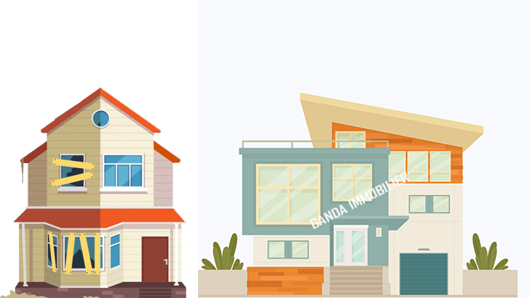 acheter un bien immobilier neuf ou ancien