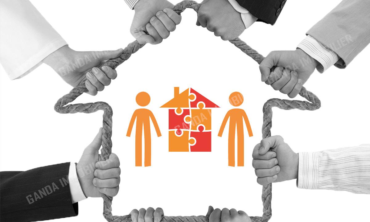 Notion de copropriété immobilière